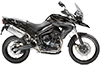 Tiger 800XC MK1 Phantom Black 2013