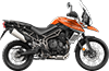 Tiger 800XCa MK3 Baja Orange 2019 RHS