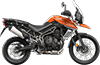 Tiger 800XCx MK3 Baja Orange 2019 RHS