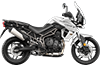 Tiger 800XRt MK3 Crystal White 2018 RHS copy