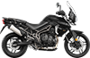 Tiger 800XRx MK3 Matte Jet Black 2018 RHS copy