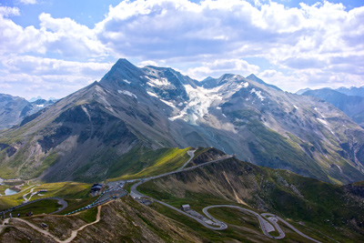 grossglockner small